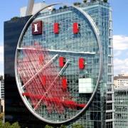 현대산업개발빌딩
